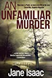 An Unfamiliar Murder (DCI Helen Lavery Book 1) by Jane Isaac