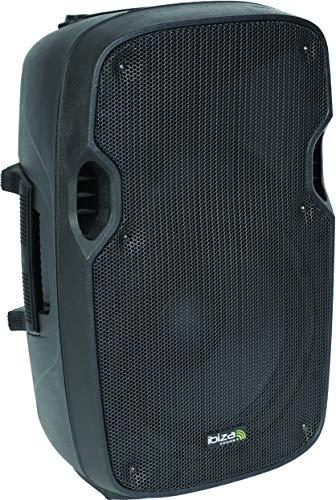 Ibiza XTK10A - Bafles de sonido con ABS activo, 10