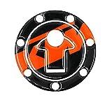LUFA Gas Tank Sticker Emblem Decal Fuel Gas Kappe Cover Sticker Für Motorrad