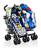 Duo Strollers - Best Reviews Guide