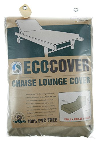 Mr Bar B Q Backyard Basics Eco Cover PVC-freie Premium Chaiselonge