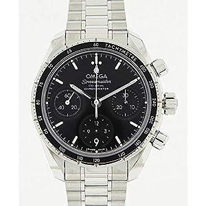 Omega Speedmaster 38 Reloj cronógrafo para Hombre 324.30.38.50.01.001 11