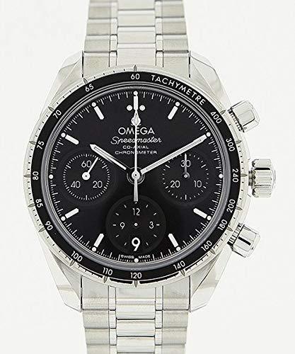 Omega Speedmaster 38 Reloj cronógrafo para hombre 324.30.38.50.01.001 1