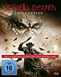 Jeepers Creepers Collection 1-3 - Limitierte Edition - Blu-ray