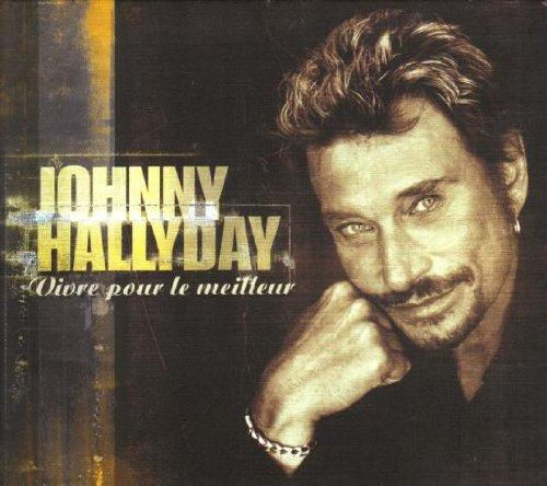Johnny Hallyday-Vivre Pour Le Meilleur-FR-CDS-FLAC-1999-DeVOiD Download