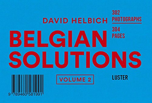 Belgian solutions : Volume 2 par David Helbich