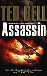 Assassin by Ted Bell (2008-02-04)
