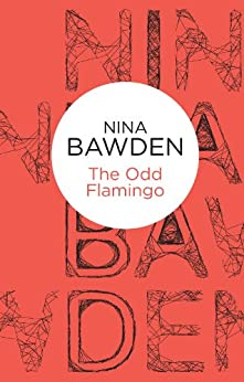 The Odd Flamingo (Bello) by [Bawden, Nina]