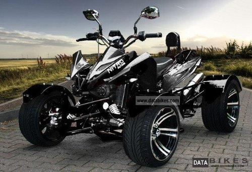 Kühler Lüfter Jinling 250cc JLA-21B RS14 Quad Rennquad Racingquad ATV (Kühler Motor)