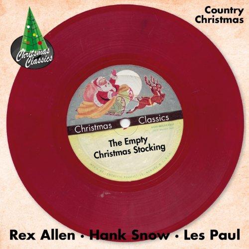 Stocking (Country Christmas) ()