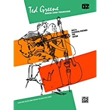 Ted Greene: Modern Chord Progressions: Jazz & Classical Voicings for Guitar (Guitar)