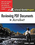 [(Reviewing PDF Documents in Acrobat)] [By (author) Peachpit Press] published on (July, 2005)