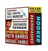 KILLER THRILLERS: Brainwashed & Hooked (Box Set)