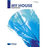 Tim Minchin: My House (Matilda The Musical) - SATB/Piano. Sheet Music for SATB, Piano Accompaniment, Choral