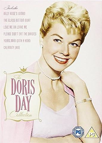 The Doris Day Collection: Volume 1 [DVD] [2005]