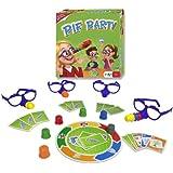 Spin Master Games - 6018191 - Jeu de Société - Pif Party