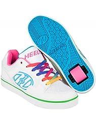 Heelys Mädchen Motion Plus Niedrige Sneaker