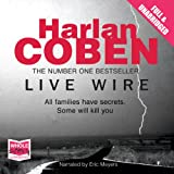 Live Wire: Myron Bolitar, Book 10