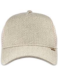 HFT Fishburn Mesh Cap Djinns casquette de baseball mesh cap
