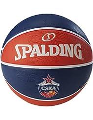 Spalding Ballon Euroleague CSKA Moscou