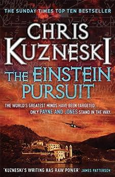 The Einstein Pursuit (Payne & Jones 8) (payne and jones Series) by [Kuzneski, Chris]