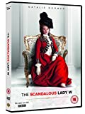 The Scandalous Lady [UK kostenlos online stream