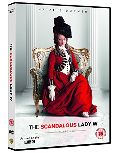 The Scandalous Lady W [DVD] [2015] for sale  Delivered anywhere in UK