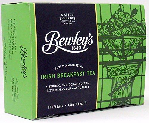 Bewley's Irish Breakfast Tea 80 Btl. 250g