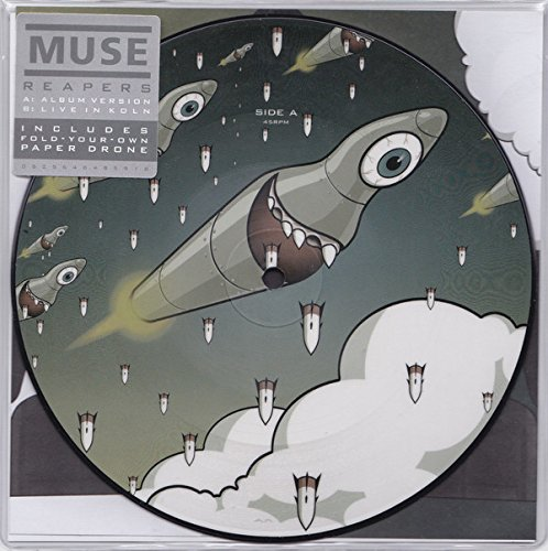 Muse - Supermassive Black Hole