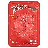 Maltesers Teasers Chocolate Tree Decorations