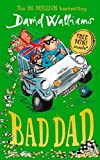 Bad Dad (Hardcover)