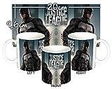 MasTazas La Liga De La Justicia Batman Justice League Ben Affleck Tasse Mug