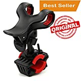 #5: Original Guarantee Mobile holder for cycle by Meya Happy   Fully adjustable shockproof mobile stand for bicycle.