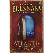 Herbie Brennan's Forbidden Truths: Atlantis by Herbie Brennan (2006-03-02)
