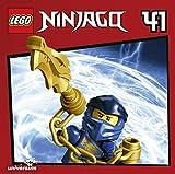 Lego Ninjago (CD 41) -