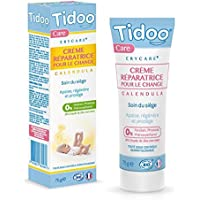 Erycare, crème réparatrice pour le change au Calendula bio - Tidoo Care - 75 g