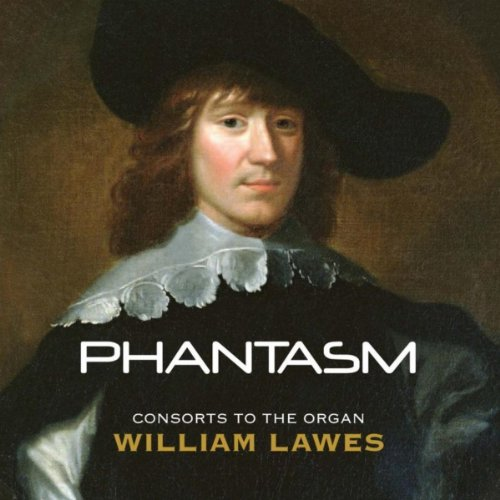 William Lawes: Consorts to the Organ
