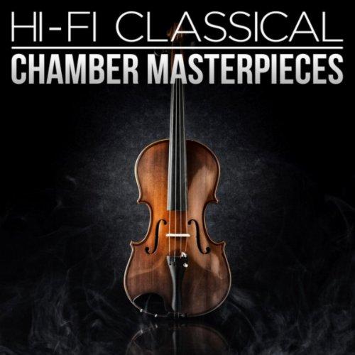 String Quartet No. 1 in D Major, Op. 11: III. Scherzo: Allegro non tanto e con fuoco