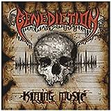 Songtexte von Benediction - Killing Music