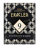 Eraclea Trinkschokolade Weiß/Nr. 9 - Einzelportion, 32 g