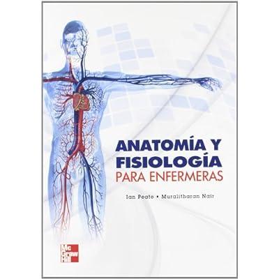 ANATOMIA Y FISIOLOGIA PARA ENFERMERAS PDF Download - AristeidisBaha