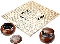 Philos 3220 - Go & Go Bang, Turniergröße, Strategiespiel