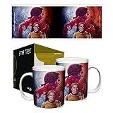 Star Trek Espace Graines de épisode Cast (Dave Merrell) émission TV de science-fiction en céramique Cadeau Café (Thé, cacao) 11g Mug