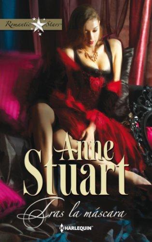 Tras la máscara (Romantic Stars) (Spanish Edition)