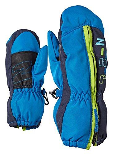 Ziener labatino Minis, Handschuhe Winter Unisex Erwachsene, unisex - erwachsene, Labatino Minis, Persian Blue (Handschuh Unisex Mini)