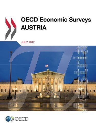 OECD Economic Surveys: Austria 2017: Edition 2017: Volume 2017