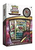 Pokémon POC513 Shining Legends pin box:Zoroark.