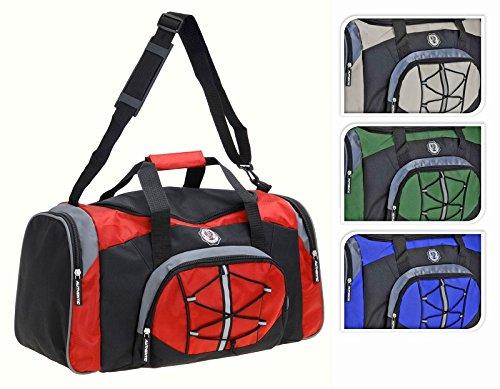 555y94Sporttasche 58x 26x 22cm mehreren Farben erhältlich