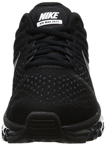 2017 Black Laufschuhe Herren Air Max Nike Schwarz wxUvZaZq