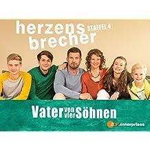 Herzensbrecher - Vater von vier Söhnen, Staffel 4